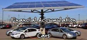 cars Financial Accumulation