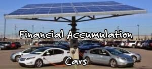 cars Financial Accumulation